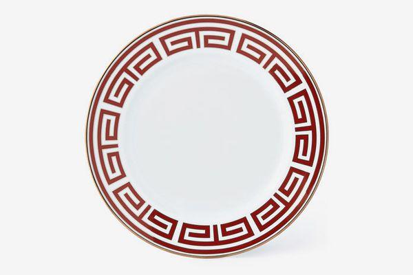 Richard Ginori 1735 Labirinto Rust Dinner Plate