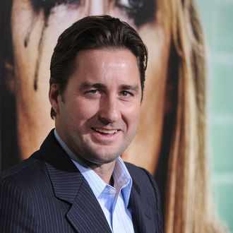 Actor Luke Wilson arrives at HBO's Premiere of