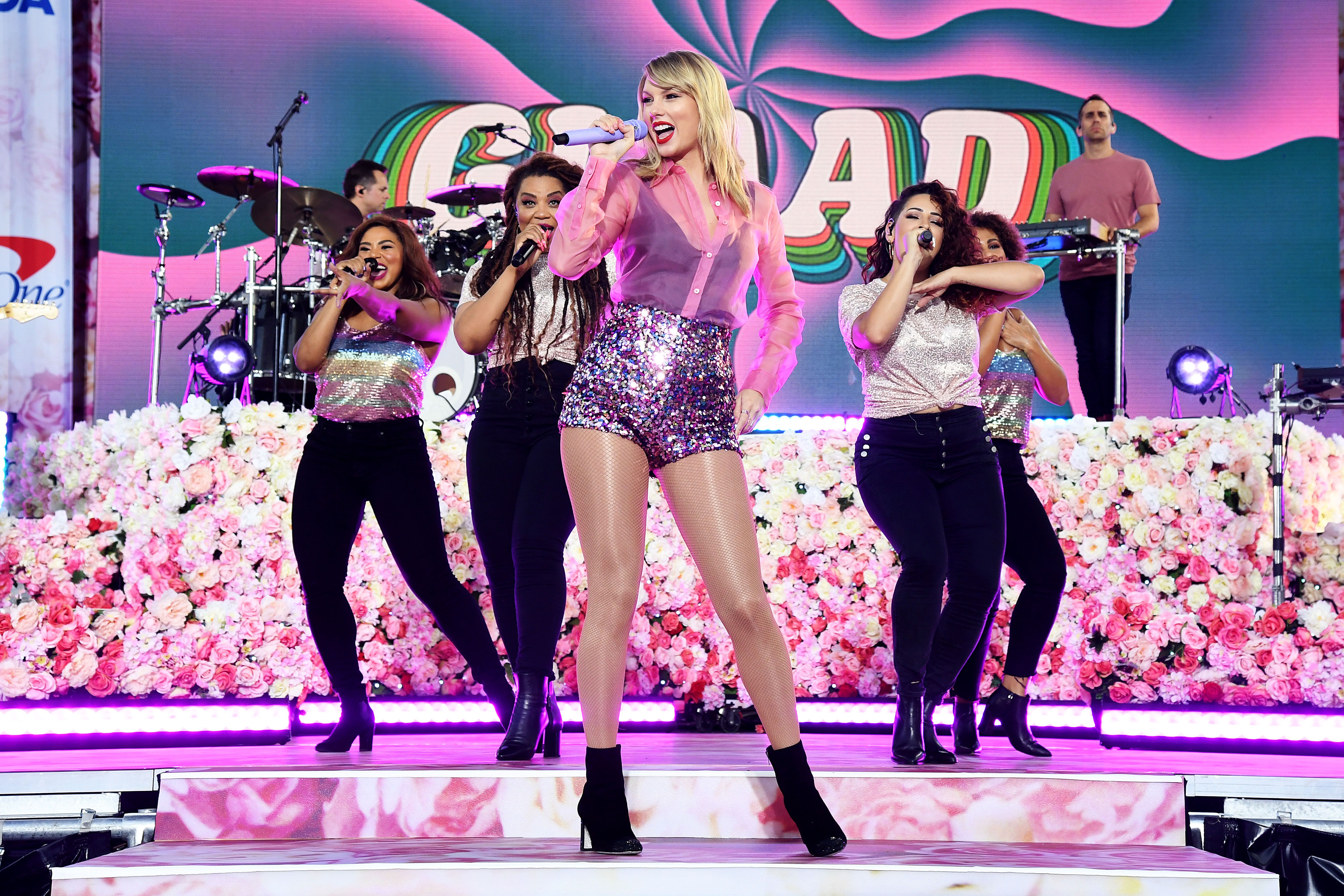 Taylor Swift S Lover Songs Ranked By Queer Energy