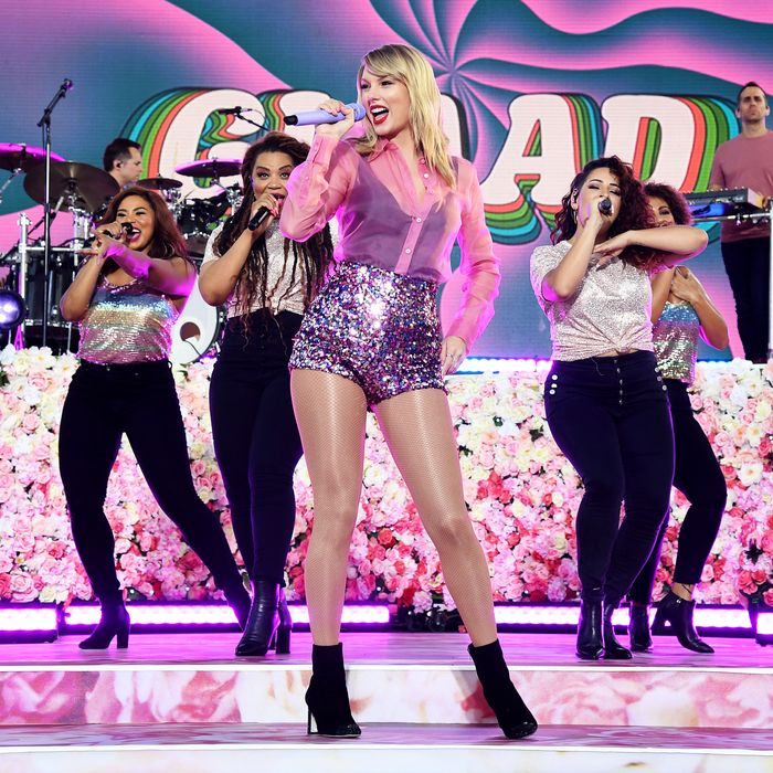 Taylor Swift's 'Lover' Songs Ranked By Queer Energy