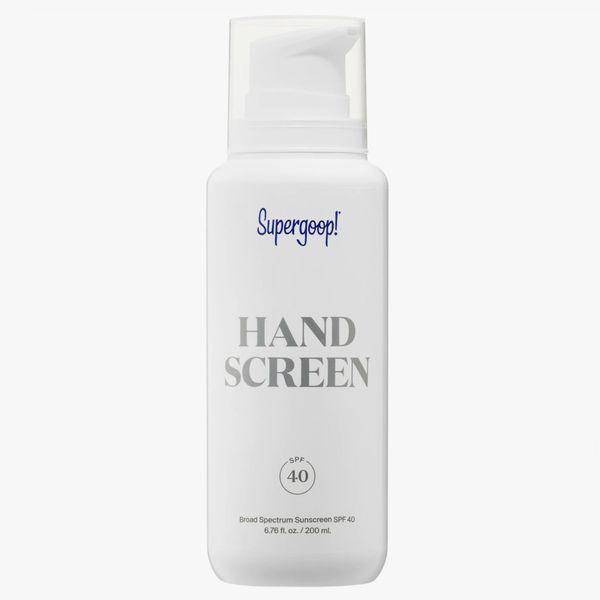 SUPERGOOP! Handscreen SPF 40