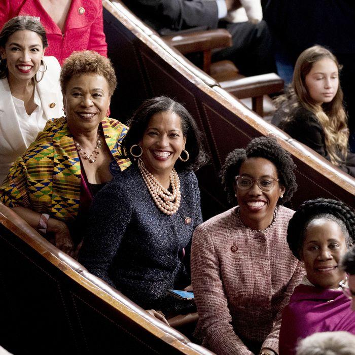 44419f8b59 Best Moments 116th Congress Women Swearing-in Ceremony 2019