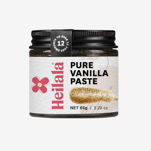 Heilala Vanilla Bean Paste