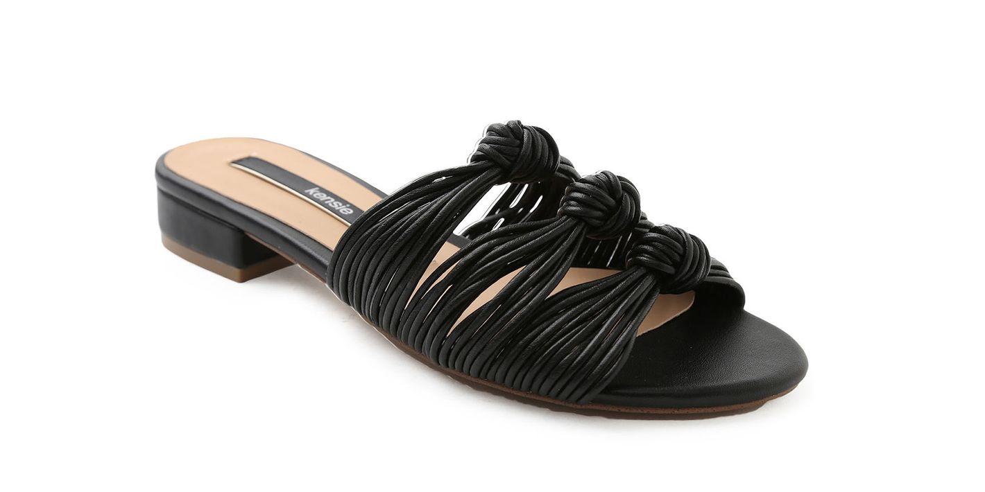 Kensie Knot Sandals