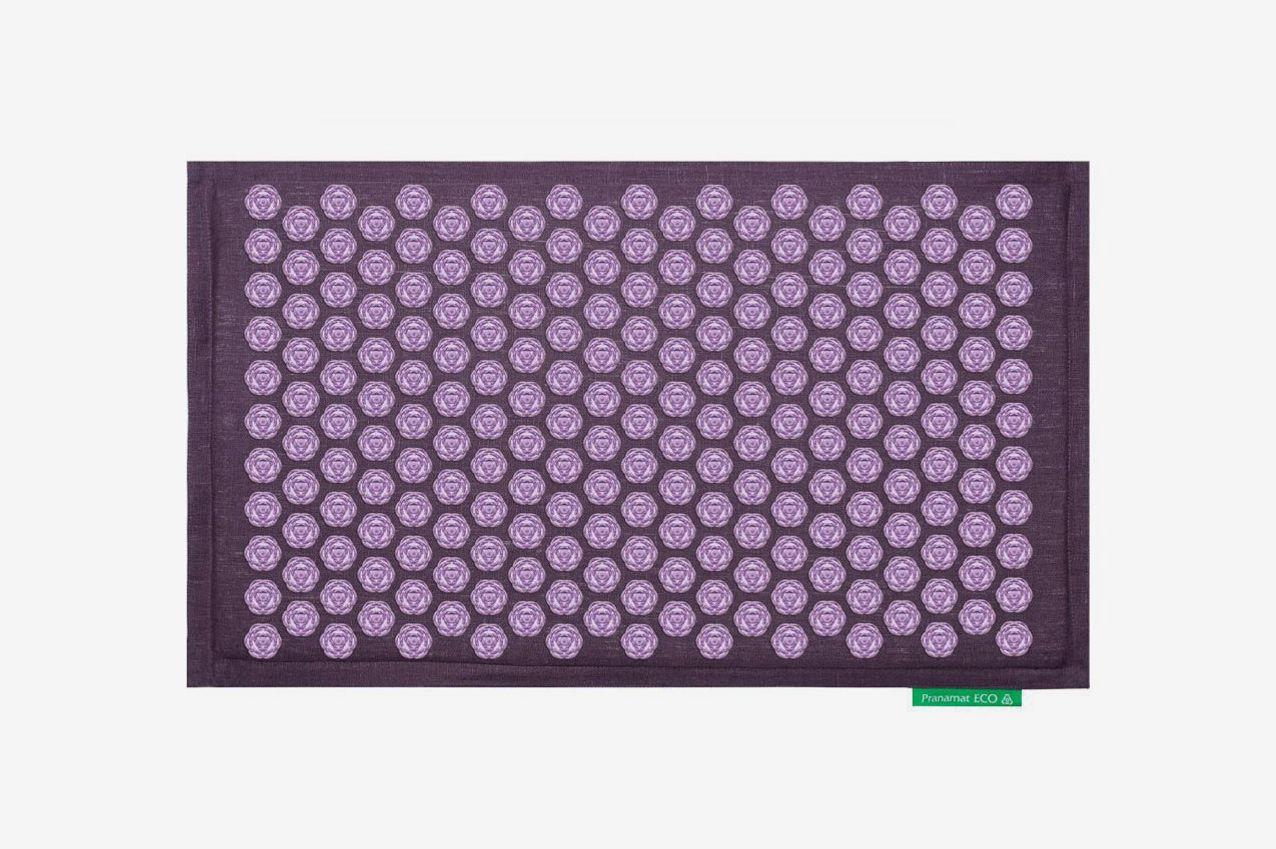 colorful pad acupuncture massage uk mat medical large foot itm therapy massager