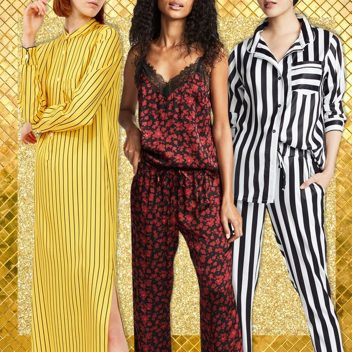 4856090222c 16 Fancy Pajamas You Can Wear to Parties