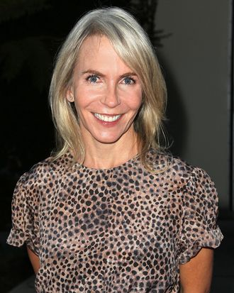 Writer Marti Noxon attends the Screening of Dreamworks Pictures'