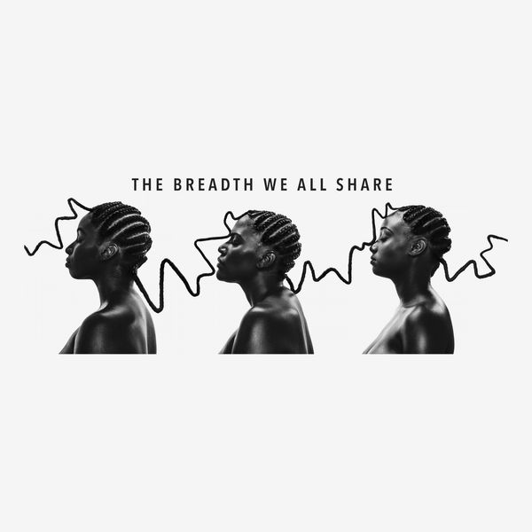 The Breadth We All Share Print