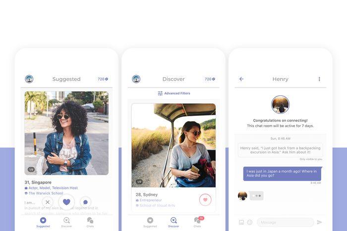 dating app i kumla