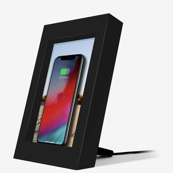 Twelve South PowerPic Charging Picture Frame