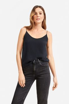 Everlane Clean Silk Cami
