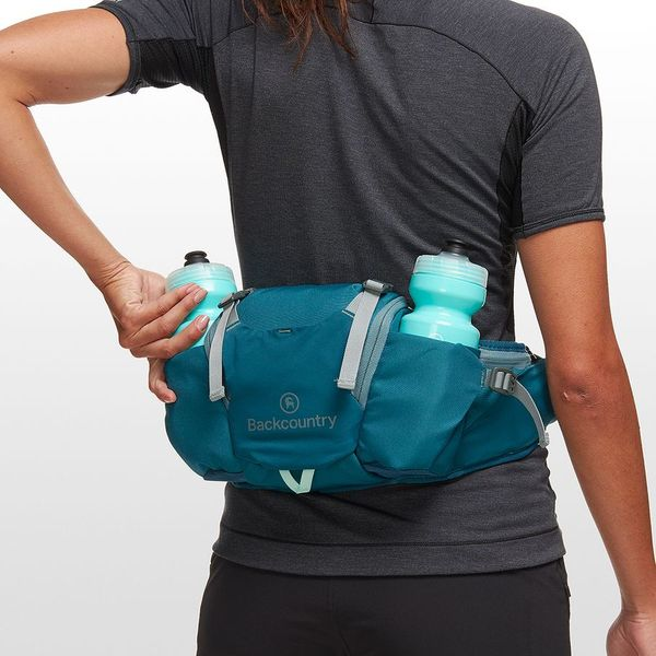 Backcountry 2L Hip Pack
