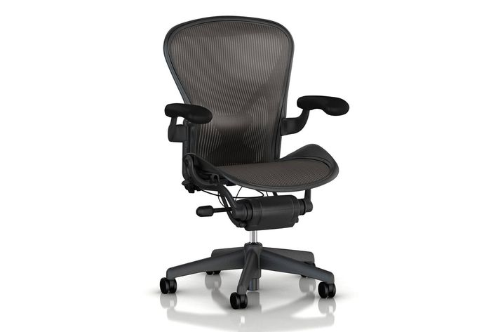 Herman Miller S Aeron Chair