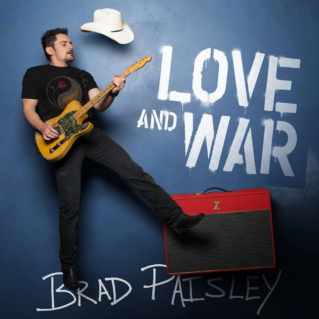 Brad paisley song about online hookup