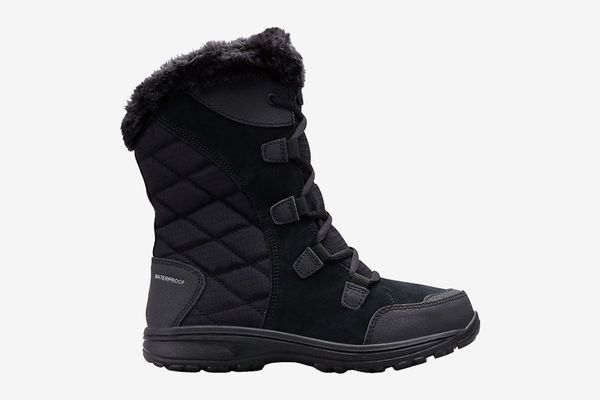 Columbia Ice Maiden II Lace Boot - Women's