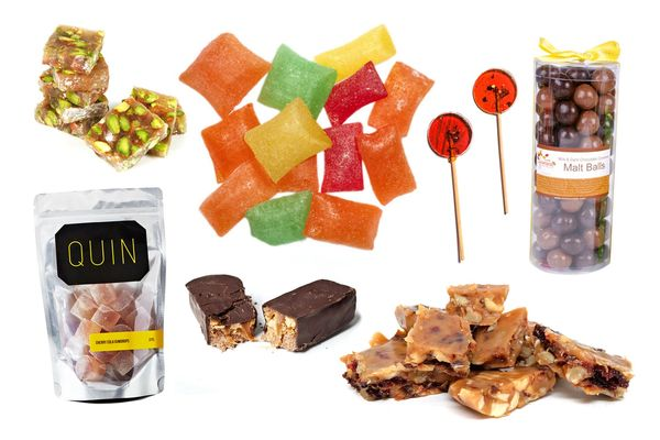 17 Next-Level Candies for the Discerning Trick-or-Treater