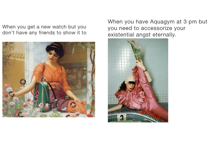 17 gucci 3.nocrop.w710.h2147483647 gucci promotes watches with tfwgucci memes