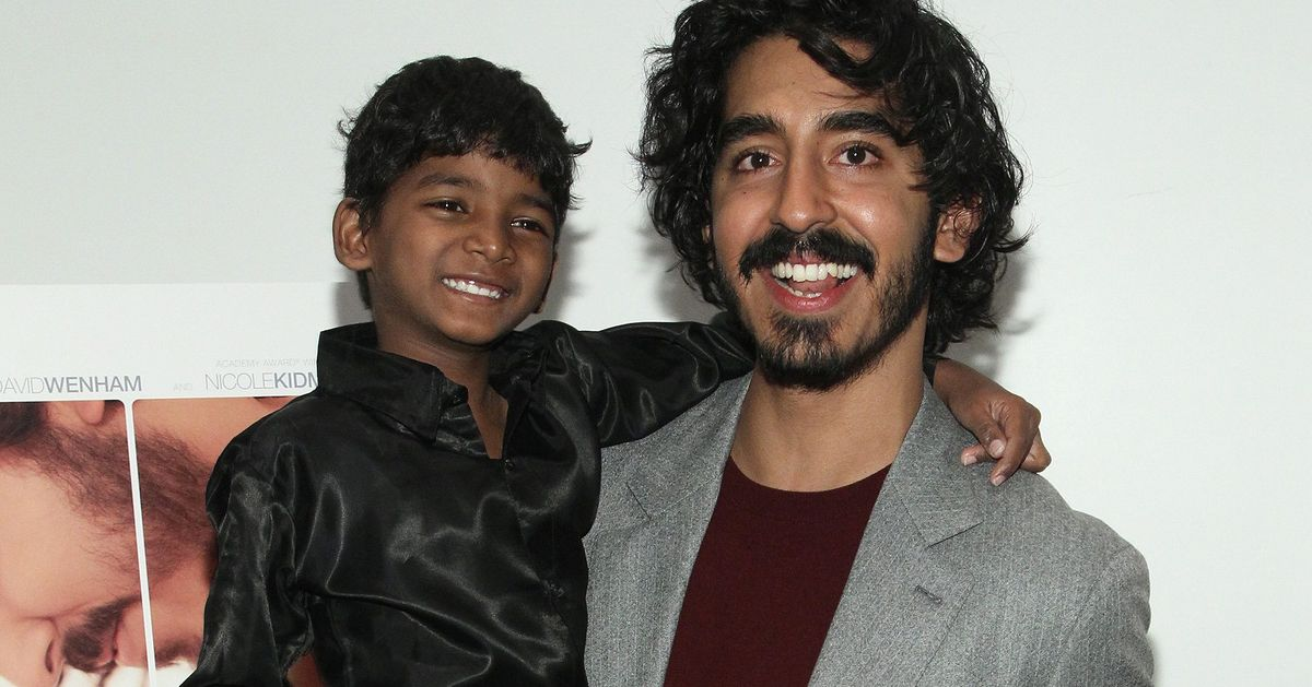 Your New Favorite Child Actor Is Sunny Pawar