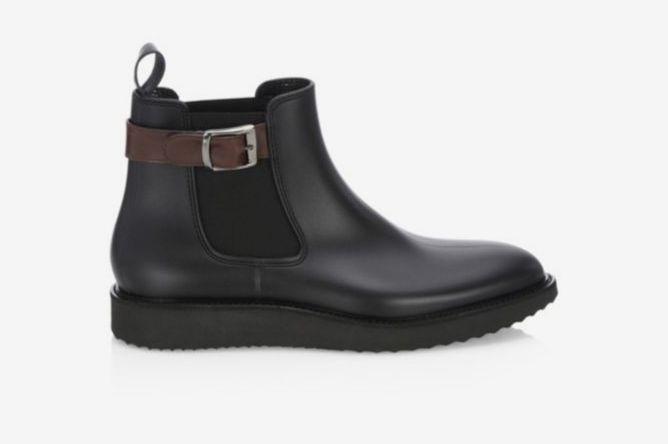 Saks Men's Rain Boots