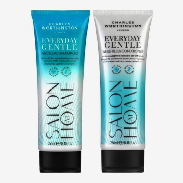 Charles Worthington Everyday Gentle Micellar Shampoo and Conditioner 2-pack