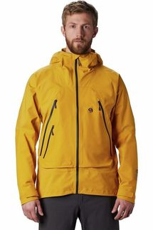 Mountain Hardwear High Exposure GORE-TEX C-Knit Jacket