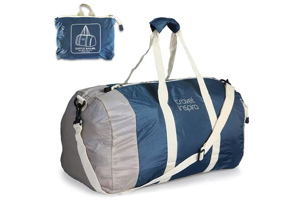 Travel Inspira Duffel Bag