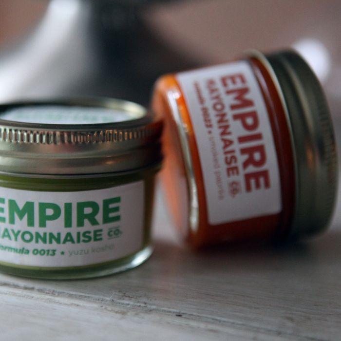 Empire Mayo