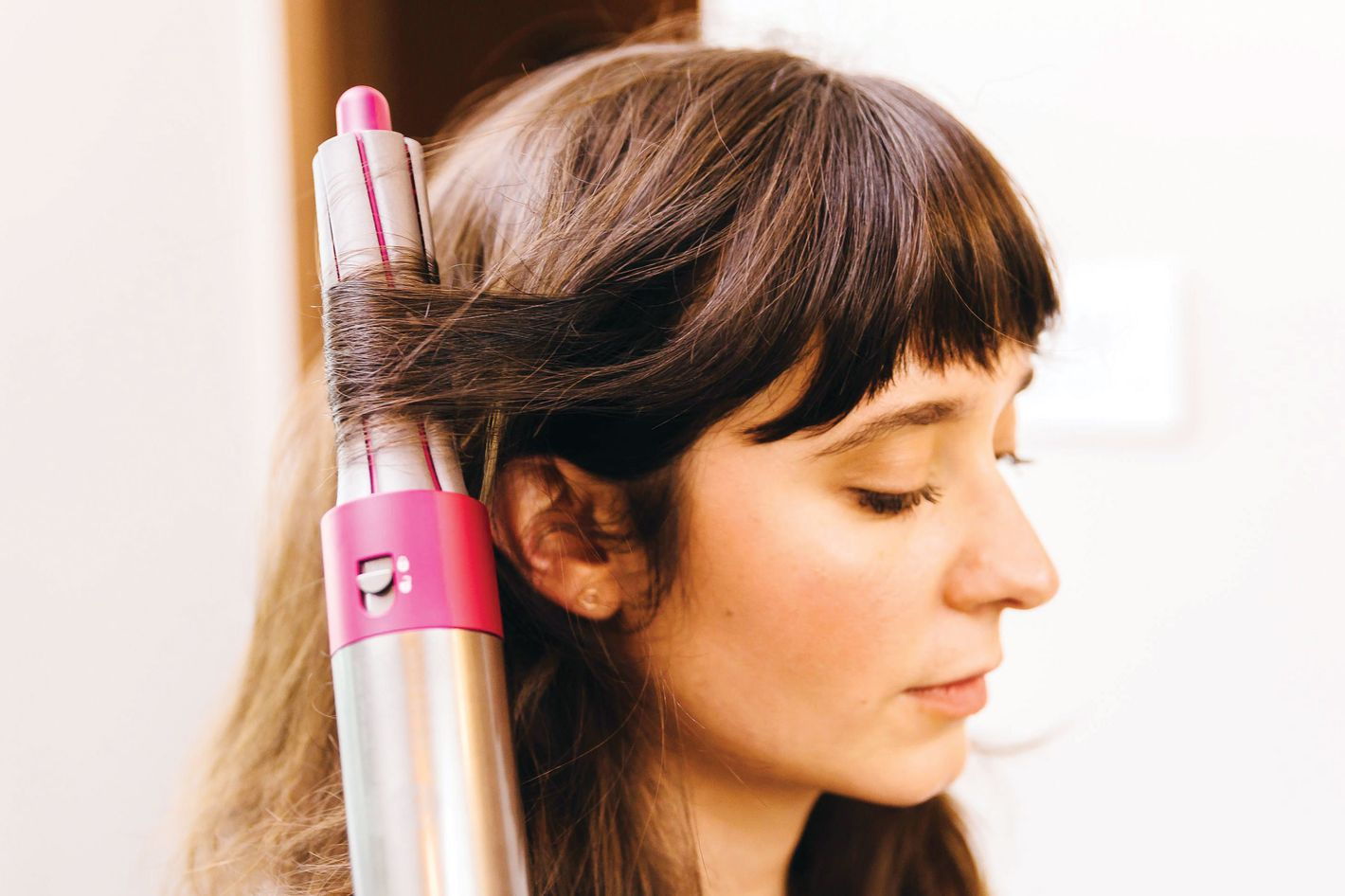 Dyson Curling Iron