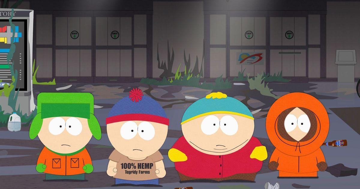South Park Recap, Season 22, Episode 9: 'Unfulfilled'
