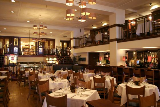 Midtown Restaurant Beacon Has Closed After Thirteen Years