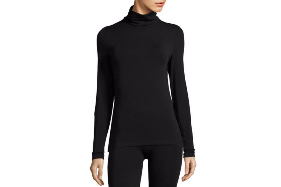 Best Turtleneck From Lands End J Crew Everlane And More