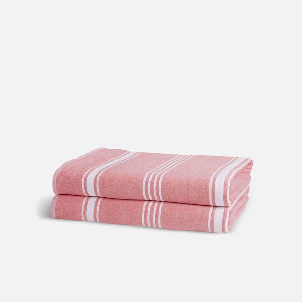 Brooklinen Hammam Bath Towels