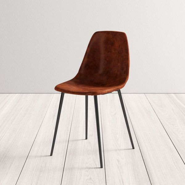 Avers Upholstered Side Chair, Set of 2