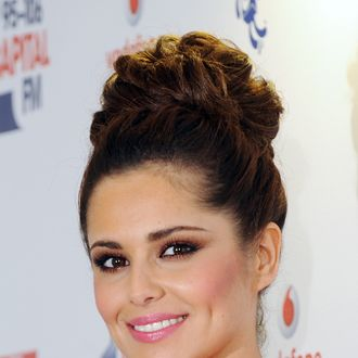 LONDON, UNITED KINGDOM - JUNE 09: Cheryl Cole attends The Capital FM Summertime Ball 2012 at Wembley Stadium on June 9, 2012 in London, United Kingdom. (Photo by Stuart Wilson/Getty Images)