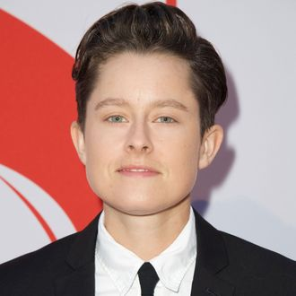 Rhea Butcher Says Bathroom Rights Are About Right To Exist