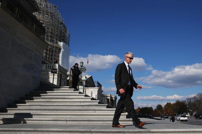 House Votes On Full Passage Of Keystone Pipeline