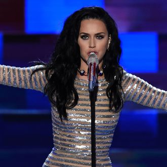 Katy Perry Releases New Song Chained To The Rhythm
