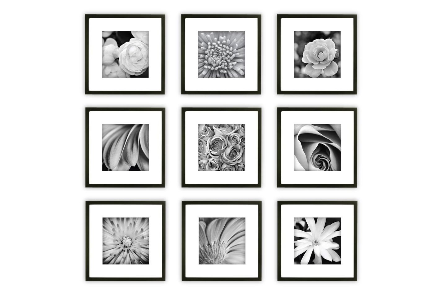 best wall art frames