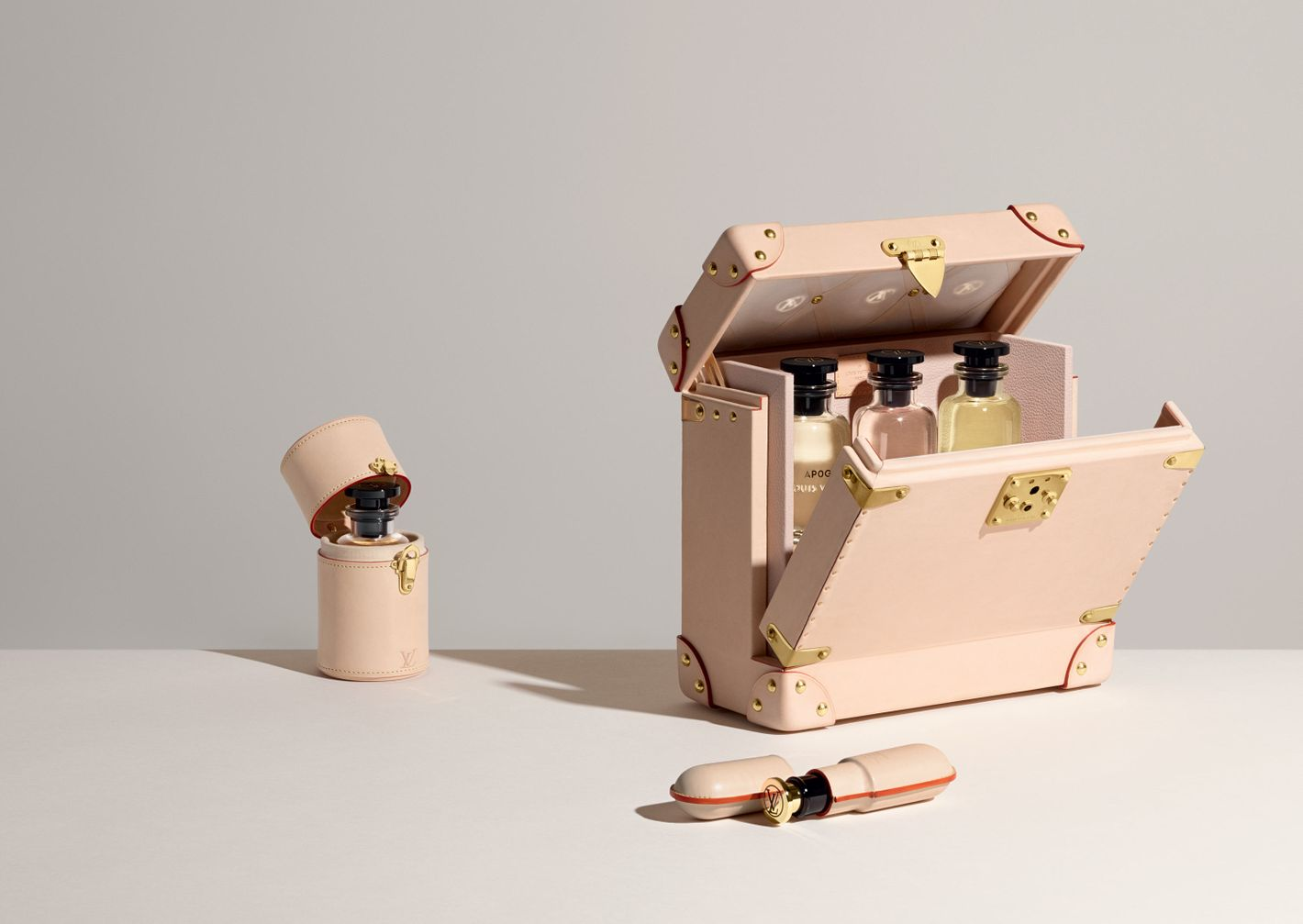 new style acdb1 a3d48 Louis Vuitton Invented an Accessory to Accompany Its Perfume