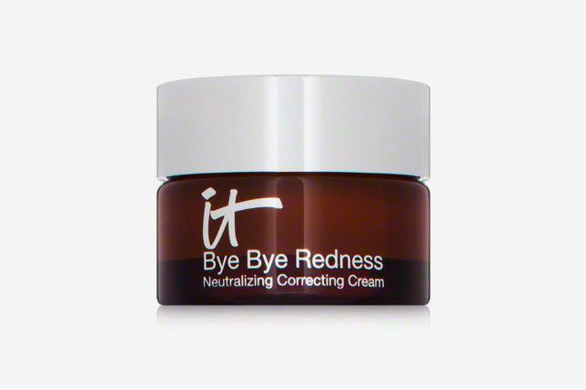 IT Cosmetics Bye Bye Redness Correcting Cream