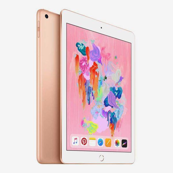 Apple iPad (6th Gen) 32GB Wi-Fi + Cellular