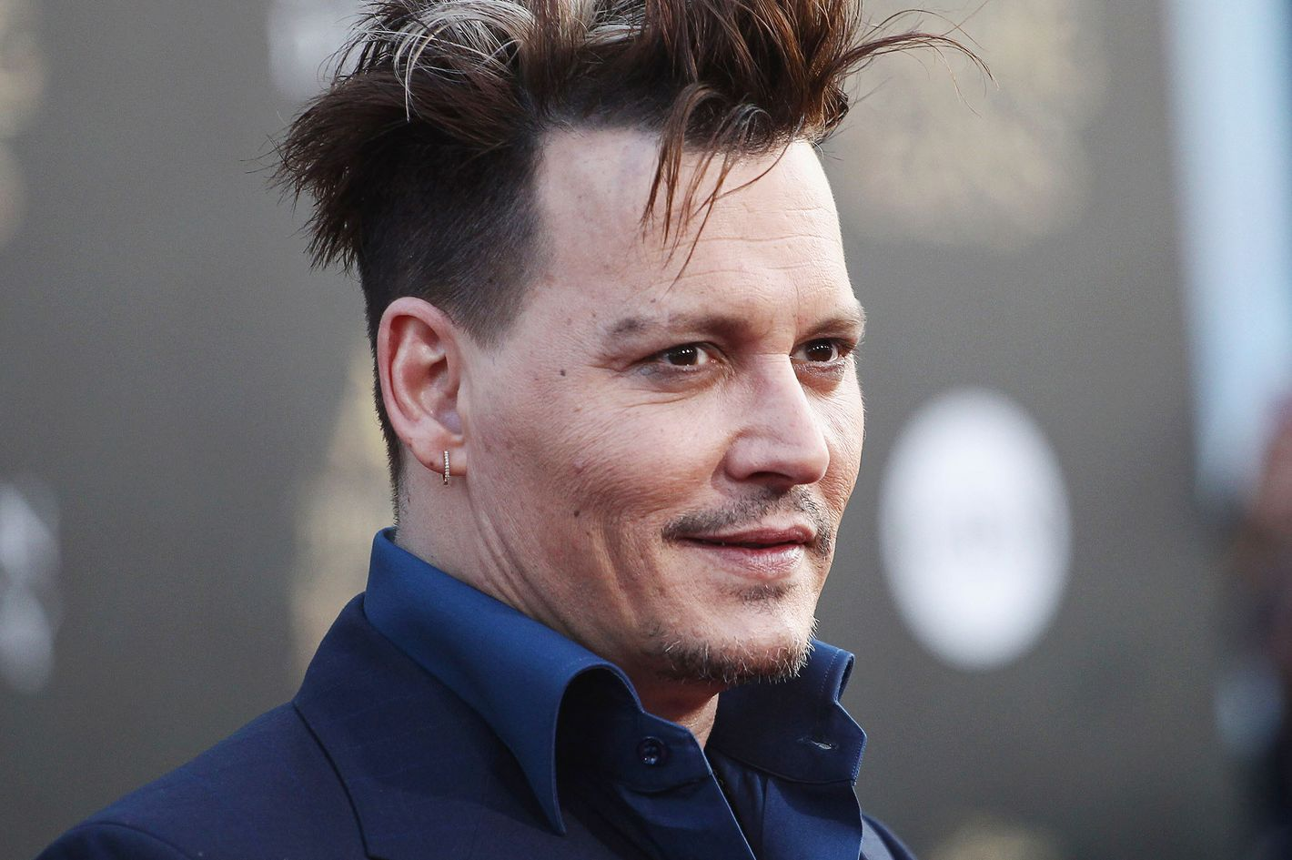 Lets Talk About Johnny Depp In Fantastic Beasts
