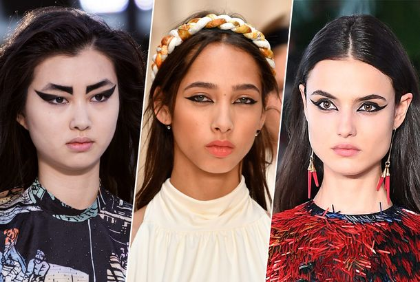 030abff3f773c6 All the Resort Shows Want You to Wear a Cat EyeFrom Chanel to Valentino.
