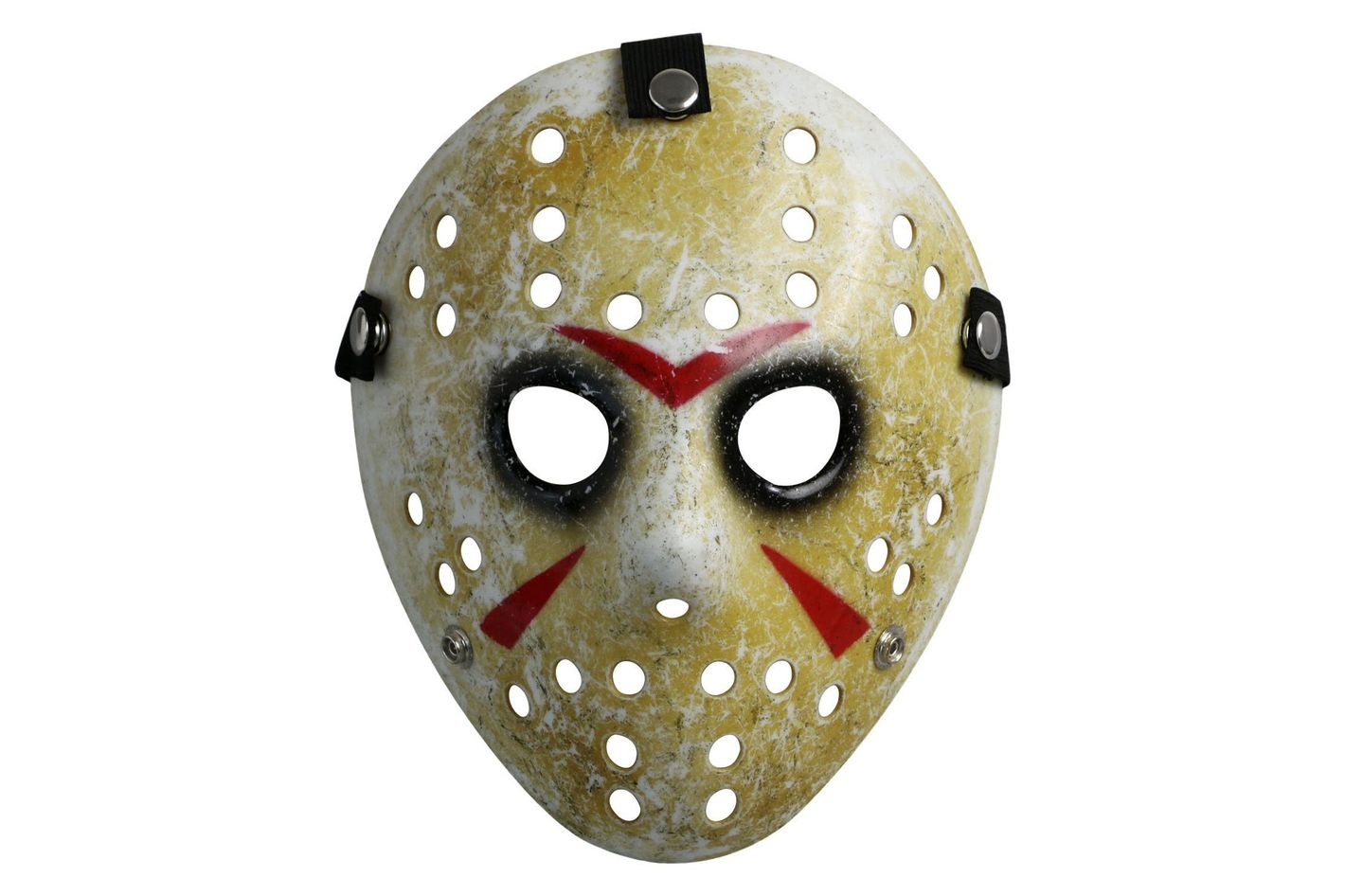 Best Jason Halloween Hockey Mask