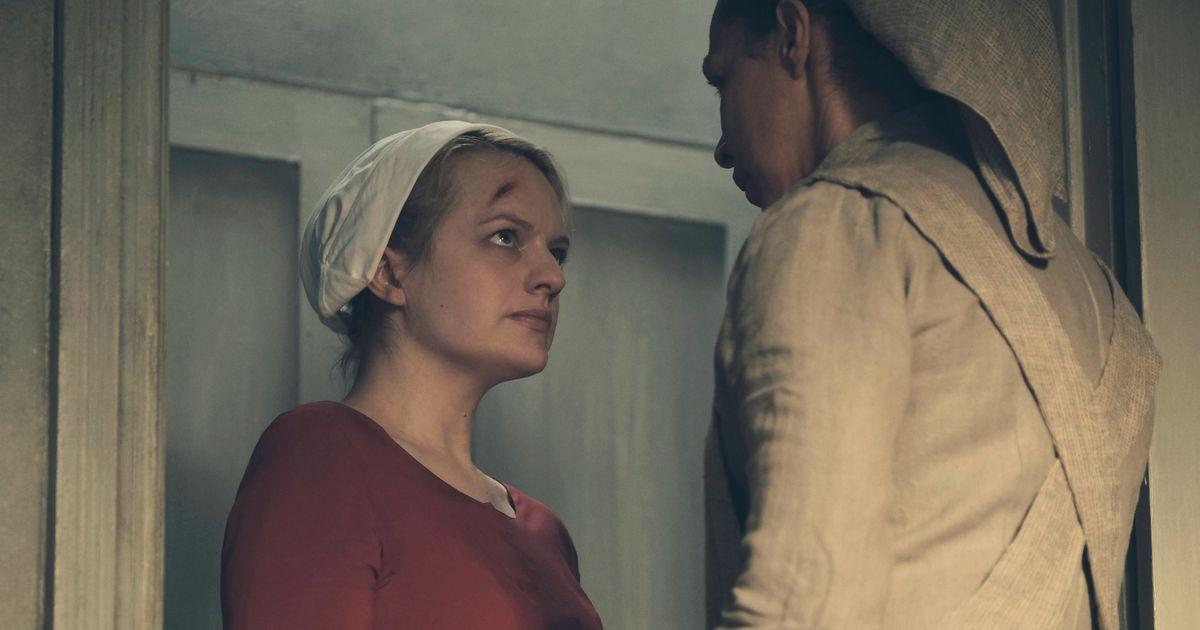 The Handmaid's Tale Season-1-Finale Recap: Night