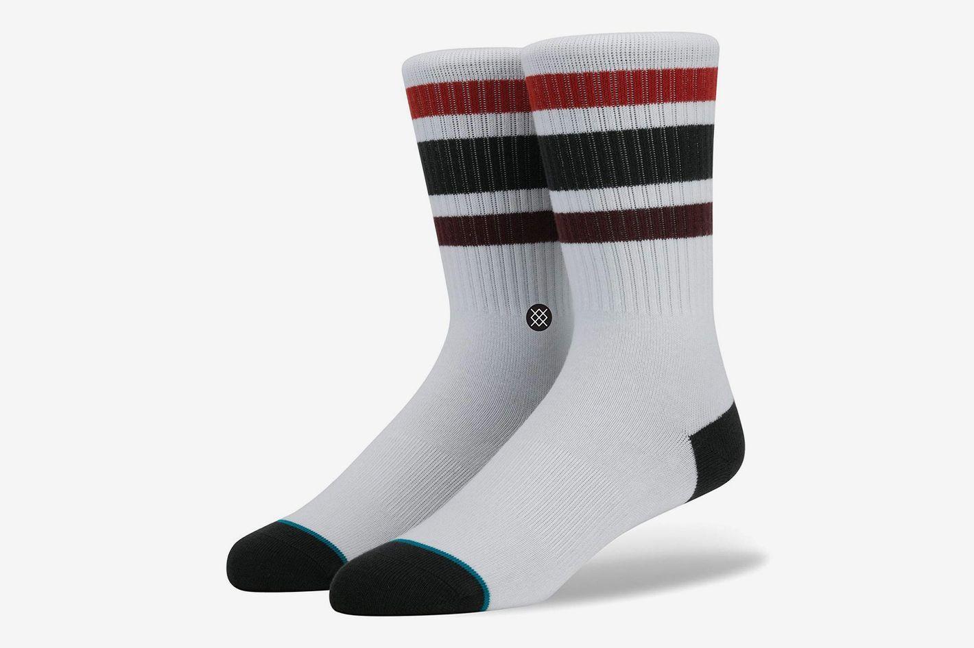 Stance Men's Boyd 3 Crew Sock