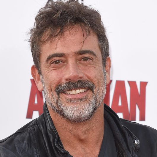 Twd S Jeffrey Dean Morgan On Negan S Potty Mouth Vulture