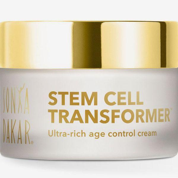 Sonya Dakar Stem Cell Transformer