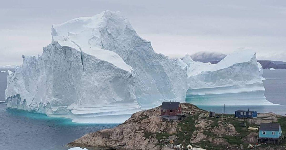 Greenland Fantasy Not a Total Joke to Trump Admin: Report