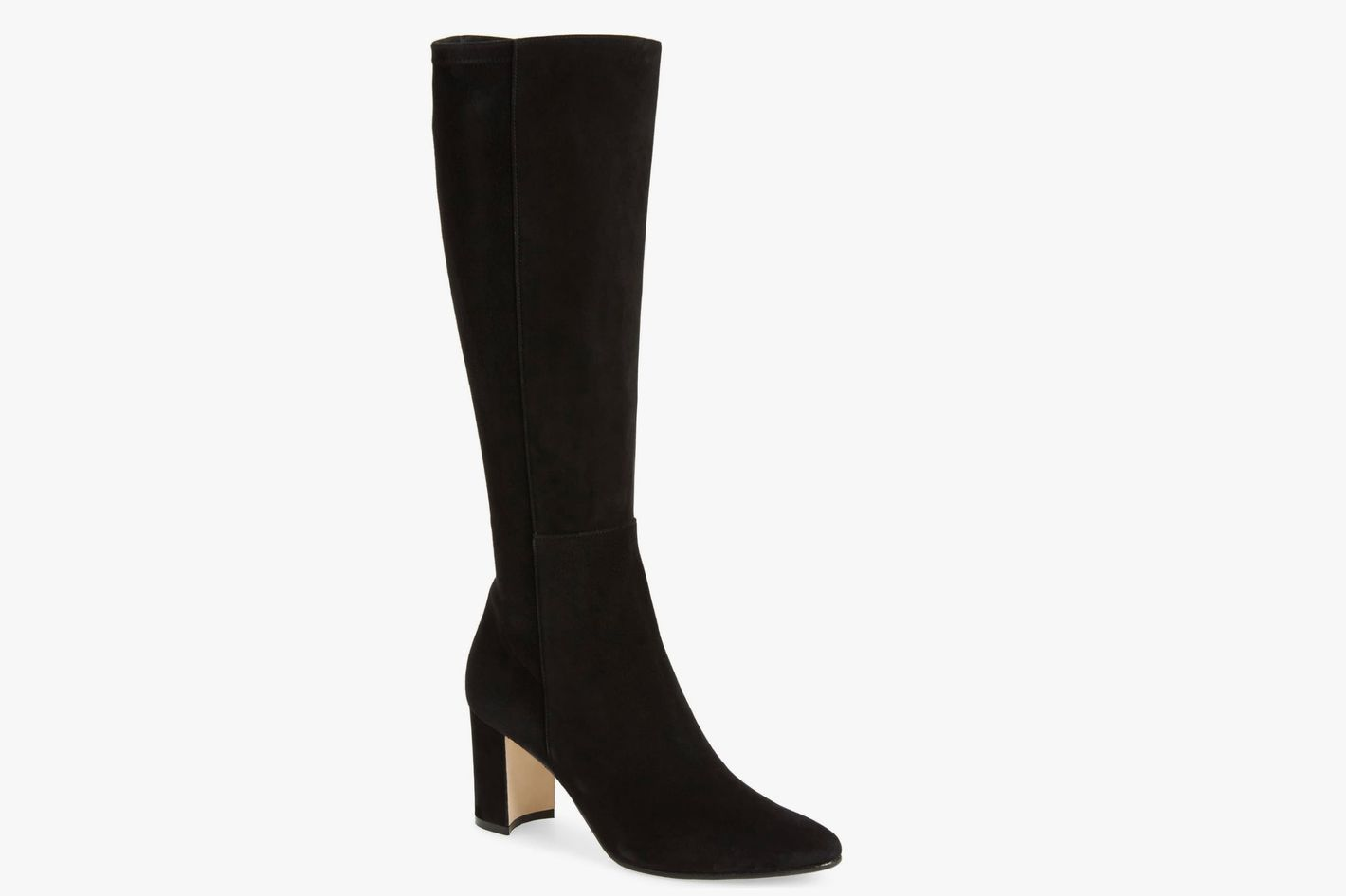 Manolo Blahnik Pita Knee High Boot